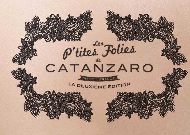 Patrice Catanzaro - Les P'tites Folies